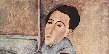 Modigliani. L'ultimo romantico biglietti