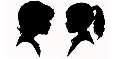Swoozie's Norcross, GA hosting Silhouette Artist Edward Casey tickets