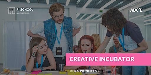 Creative Incubator Lisbon