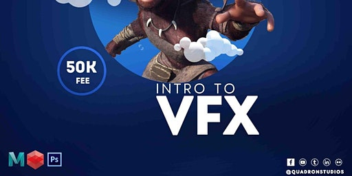 Introduction to Visual Effects Training