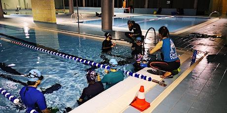 Freediving Training - Lezioni  di Apnea biglietti