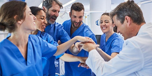 Bayhealth Nursing Certification Celebration