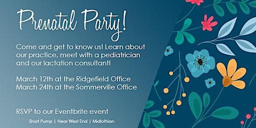 Prenatal Party (Sommerville)