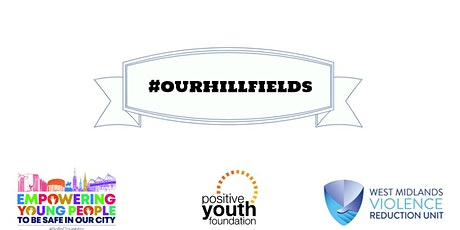 Our Hillfields - A Celebration Event tickets