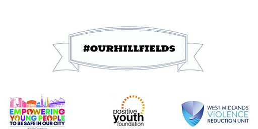 Our Hillfields - A Celebration Event
