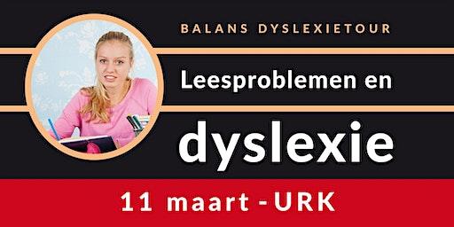 Balans Dyslexietour - Urk