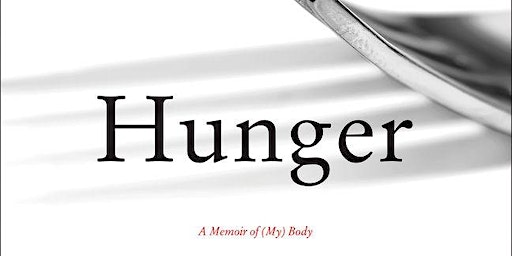Hunger by Roxane Gay: Reading, Discussion & Abstract Painting