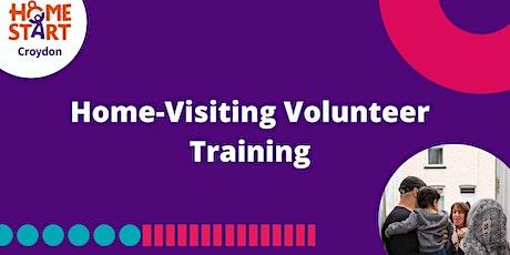 Home-Visiting Volunteer Training  tickets