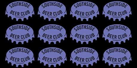 Southside Beer Club w/ Beer Hut tickets