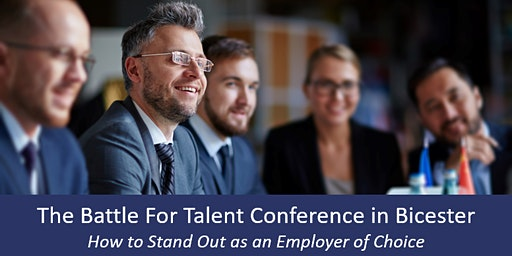 The Battle for Talent Conference