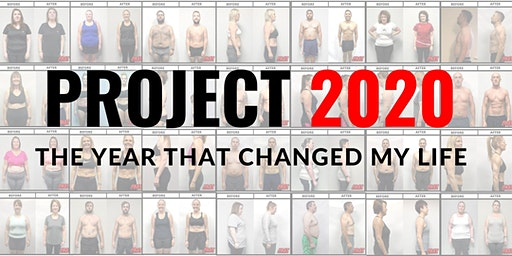 Project 2020 GOAL SETTING