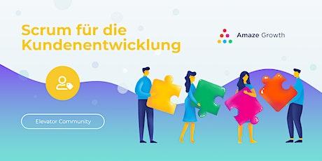 Virtuell: Agile Kundenentwicklung für Digitale Marketing Agenturen Tickets