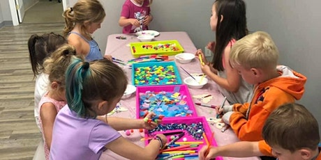 Arts-n-Crafts Camp ~Week 1 tickets