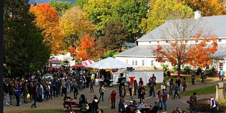 Rhinebeck New York Cider Festival tickets