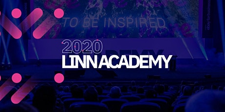 Linn Academy 2020 tickets