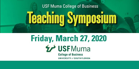 University of South Florida Teaching Symposium tickets
