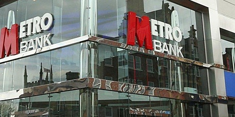 YBC Breakfast With Metro Bank Hammersmith tickets