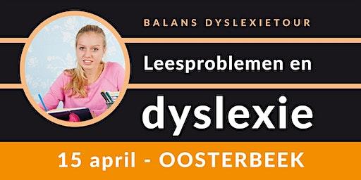 Balans Dyslexietour - Oosterbeek