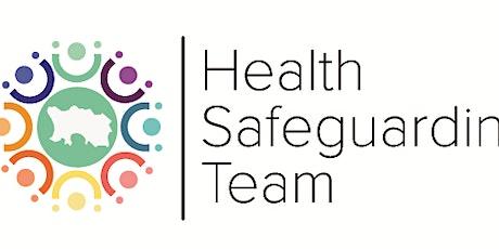 Level 2 Safeguarding Training tickets