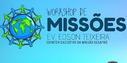 Workshop de Missões