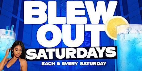 Blew Saturdays At Club Bleu tickets