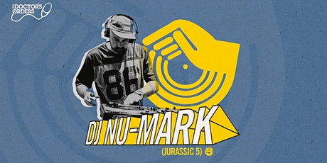 DJ NU-MARK 