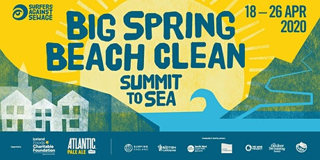 Easter Beach Clean + Sun Print Workshop – Porthmeor Beach tickets