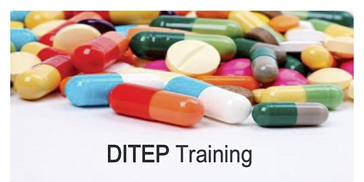 DITEP Training (day 1)