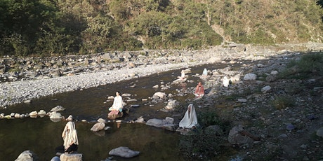 Himalayan Meditation Immersion  tickets