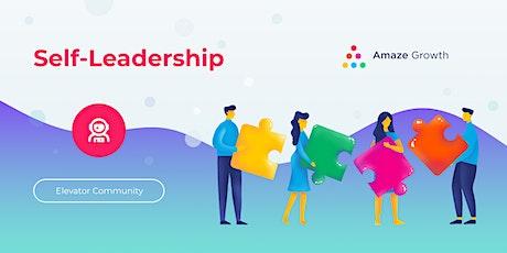 Virtual: Self-Leadership for Digital Marketing Agencies tickets