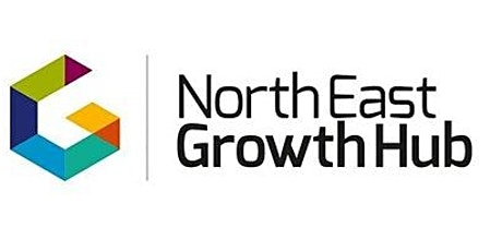 Introduction to North East Growth Hub tickets