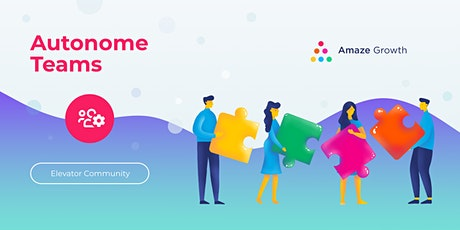 Virtuell: Autonome Teams  in Digital Marketing Agenturen tickets