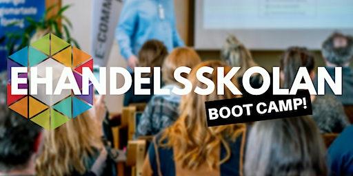 Ehandelsskolan: Boot Camp 2020