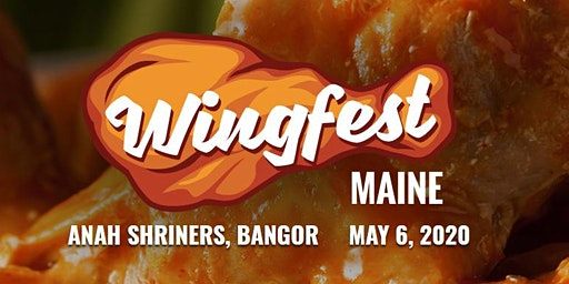 Wingfest Maine