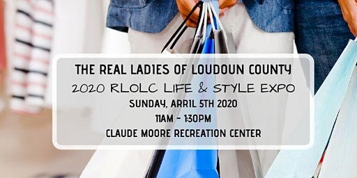 2020 RLOLC - Life & Style Expo