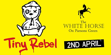 Tiny Rebel Food and Beer Pairing tickets