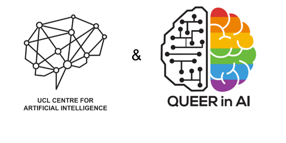 UCL AI Centre & Queer in AI: LGBTQ History Month Celebration