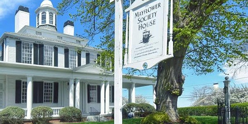 Beer Dinner at the Mayflower Society House