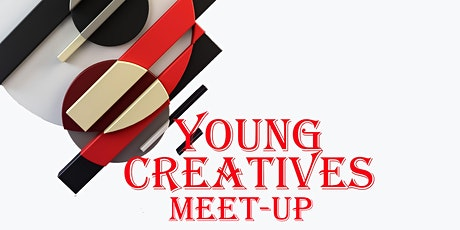 Young Creatives Meet-up 3 tickets