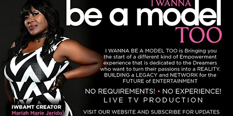 MODEL CALL AGES 6 AND UP tickets