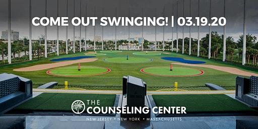 Drive Shack with The Counseling Center