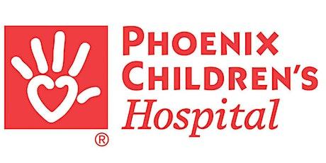 Phoenix Children's Hospital Pediatric EMS CE tickets