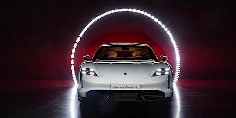 Lancement du Taycan - Porsche Lauzon billets