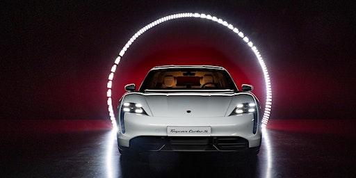 Lancement du Taycan - Porsche Lauzon