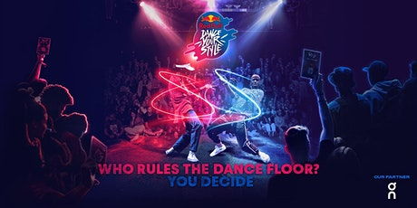 Red Bull Dance your Style Germany 2020 - Qualifier Frankfurt Tickets