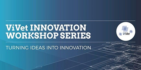 Turning Ideas into Innovation: Marketing Masterclass tickets