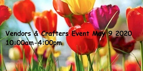 Vendors And Crafters Event tickets