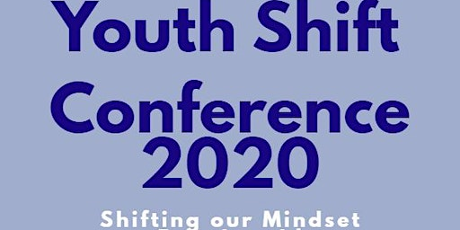 2020 3rd Annual Youth Shift Conference