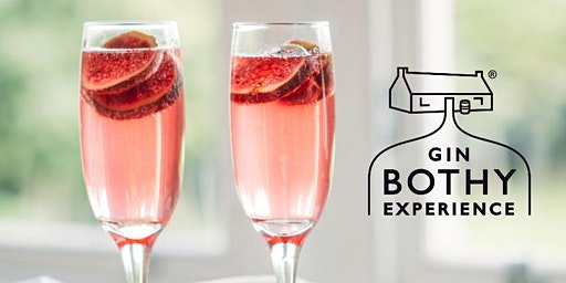 Mother's Day Gin Tasting - Sunday  22 March 2020 (3pm)