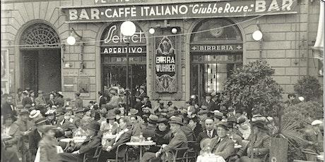 I Caffè letterari a Firenze fra Otto e Novecento tickets